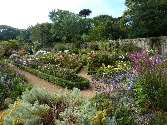 La Seigneurie Gardens - Sark