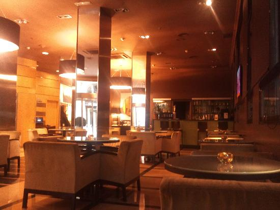 H10 Montcada Boutique Hotel: LOBBY 1