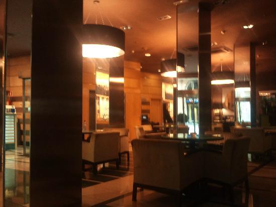 H10 Montcada Boutique Hotel: LOBBY 3