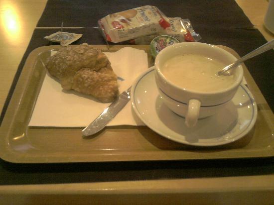 Hotel delle Terme: colazione