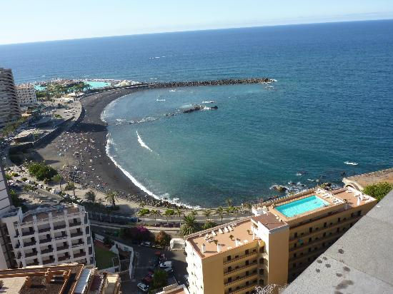 Hotel Blue Sea Hotels Canarife Palace Review Of Hotasa Puerto