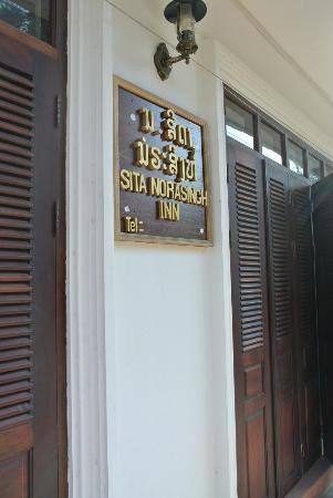 Sita-Norasingh Inn: Sita norasingh Inn