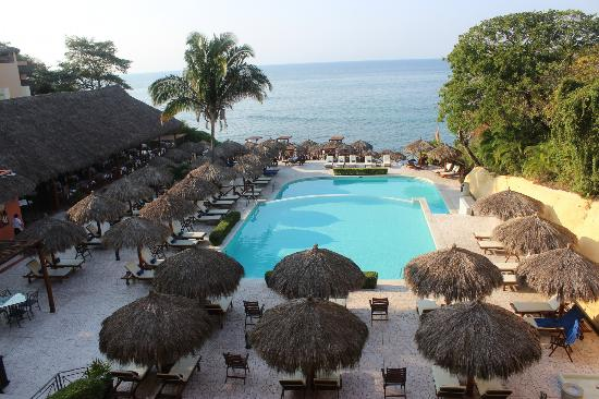 The Royal Suites Punta de Mita: Royal Pool