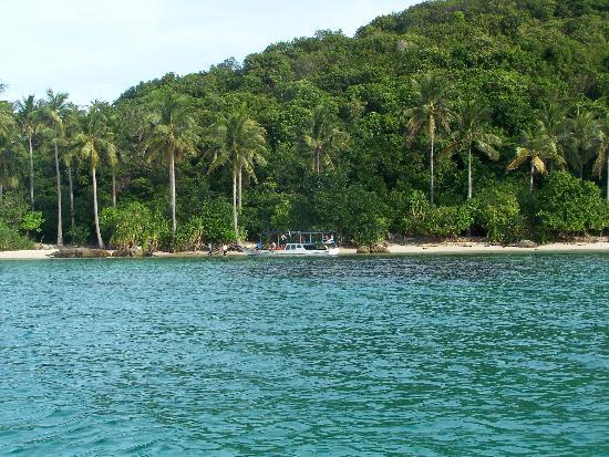 Karimun Jawa, Ινδονησία: indarinya pesona karimunjawa