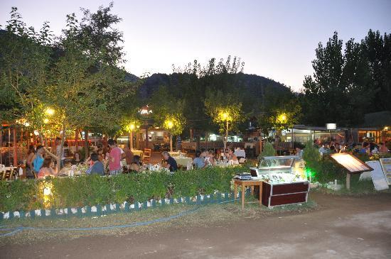 Ikiz Restaurant