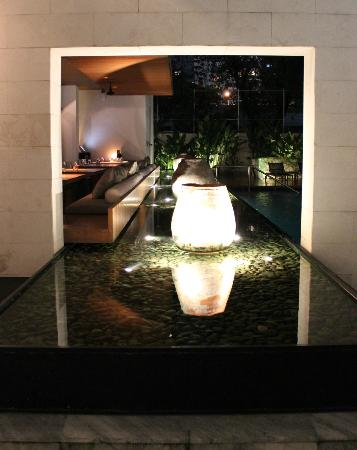 COMO Metropolitan Bangkok: Nahm. Simply stunning!
