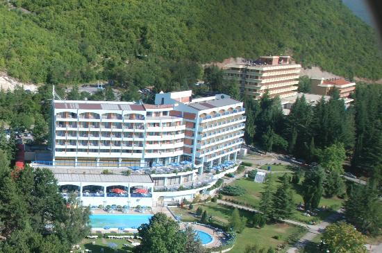 Photo of Hotel Bellevue Ohrid