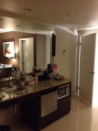 Embassy Suites by Hilton Irvine - Orange County Airport: suite 207