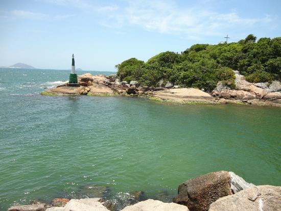 Piscinas naturales foto de praia de barra da lagoa for Piscinas naturales argentina