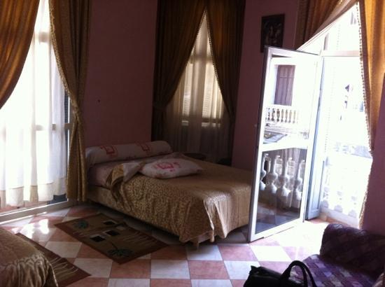 hotel galia, 250dh/Day