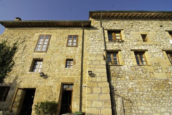 La Casa del Organista : Alojamiento Rural en Cantabria