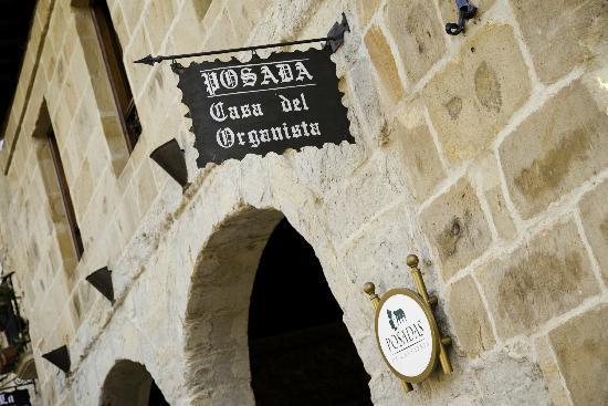 La Casa del Organista: Posada en Cantabria