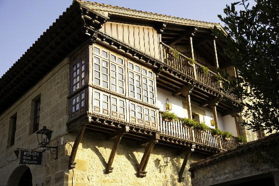 La Casa del Organista: Hotel en Cantabria