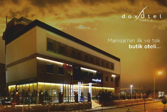 dovsOtel boutique : main wiew