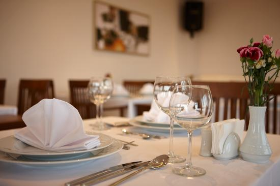 dovsOtel boutique : restaurant