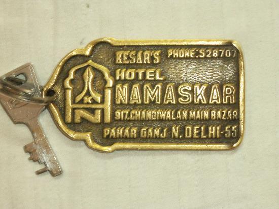 Hotel Namaskar: 2
