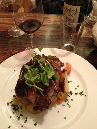 Photo of French Restaurant Coinstot Vino at 26 B Passage Des Panoramas, Paris 75002, France