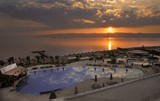 Akaba, Jordanien: Berenice Beach Club