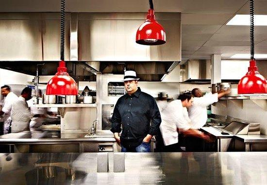 Restaurant Kitchen Chefs marina kitchen chefs - picture of molly's restaurant, san diego