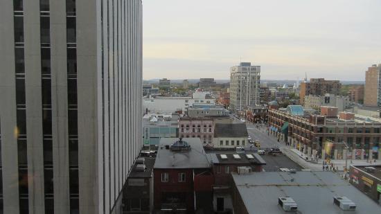 نوفوتيل أوتاوا هوتل: view