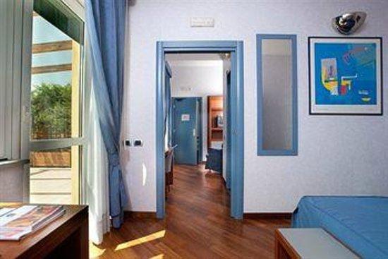 Best Western Hotel Plaza : Deluxe Room