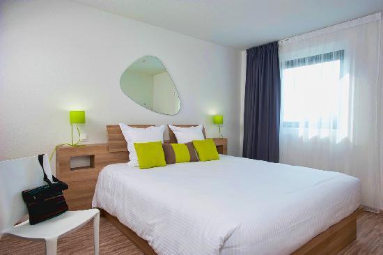 Teneo Suites Apparthotel Bordeaux Merignac Aeroport