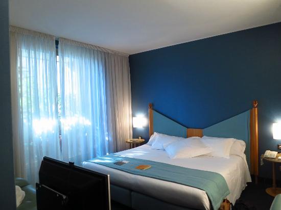 Hotel Spadari al Duomo: Special room with balcony
