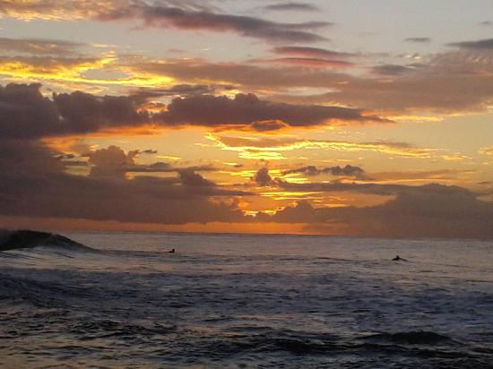 EV's Vacation Rentals Rincon Puerto Rico: Sunsets are incedible