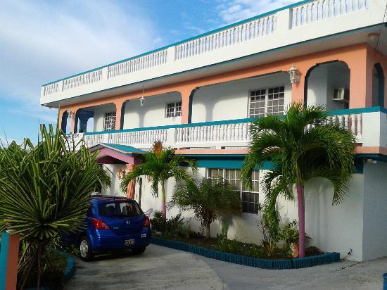 EV's Vacation Rentals Rincon Puerto Rico: Ev's
