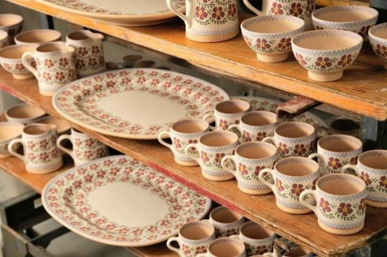 Nicholas Mosse Pottery Kilkenny Reviews Of Nicholas