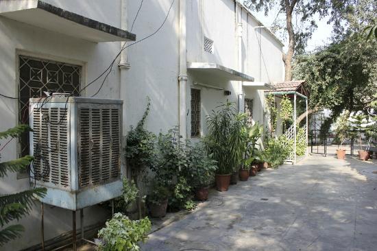 Prem Abhilasha: Each room has individual entrance 