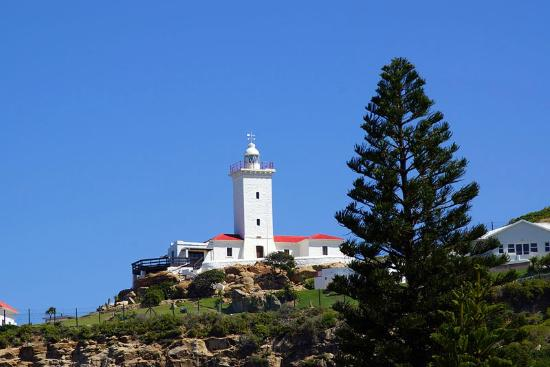 classicalView: Mosselbay