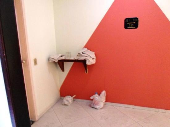 Estalagem Motel: Algumas fotos