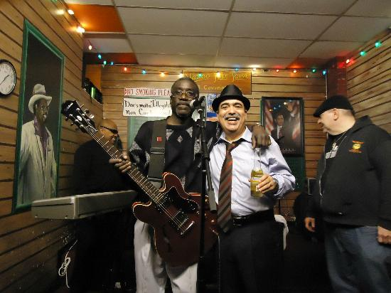 Kingston Mines: Chicago Blues!