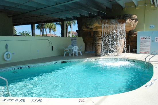 Four Points by Sheraton Cocoa Beach: Pool