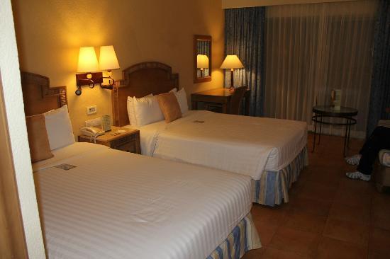 Barcelo Maya Colonial: chambre 6062