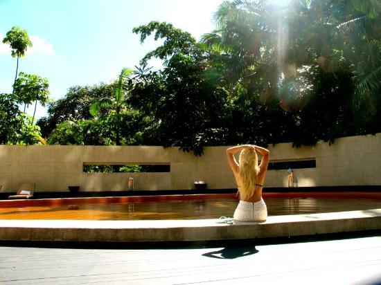 Tivoli São Paulo - Mofarrej: Pool