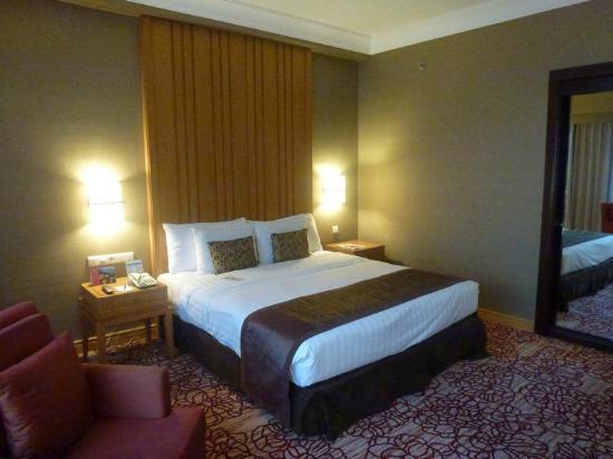 Hotel Ciputra Jakarta: Room1