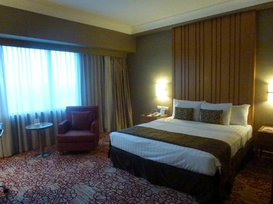 Hotel Ciputra Jakarta: Room 2