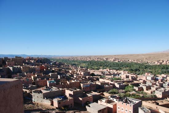 Hotel Xaluca Dades: Boulmane Dades