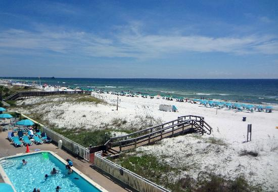 Best Western Ft Walton Beachfront Fort Walton Beach Fl