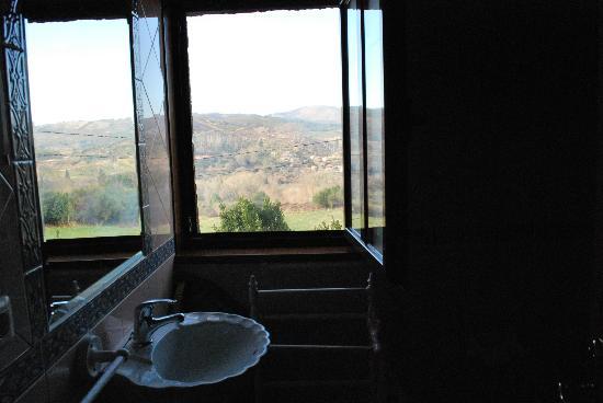 Casa Florinda: Carriza - Baño