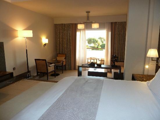 蒂基達阿加迪利烏宮全包式飯店照片