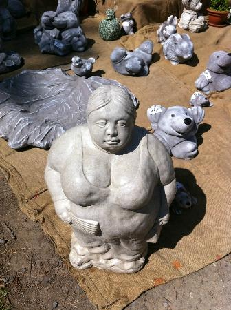 Burg Satzvey : Big Mama