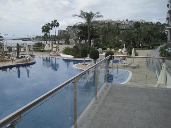 Radisson Blu Resort, Gran Canaria: Pool