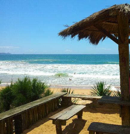 Tucuns Beach : Tucuns