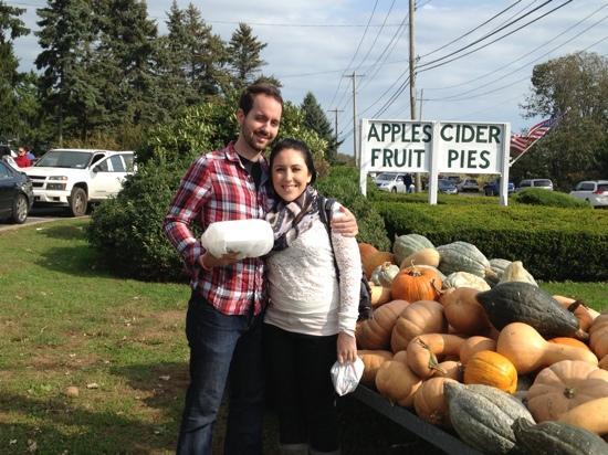 Briermere Farms : our favorite pie place.