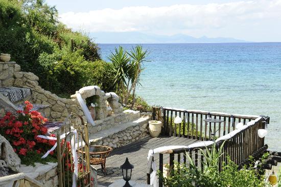 Porta del Mar Beach Hotel: 10