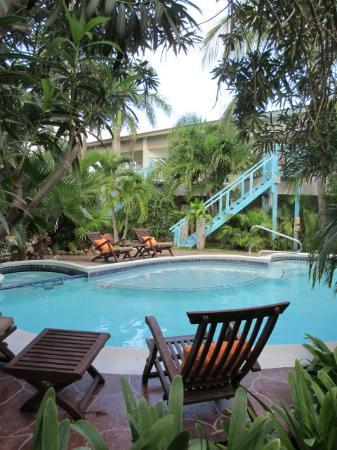 Boardwalk Hotel Aruba: heerlijk toch?