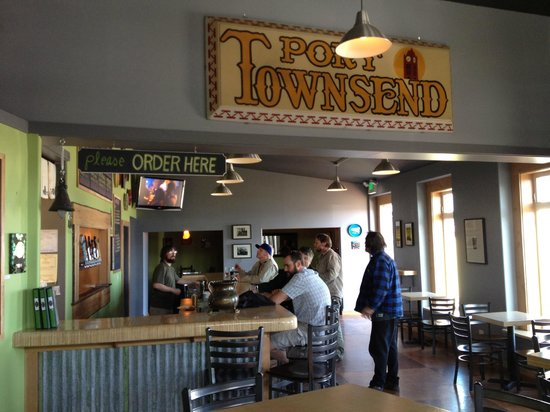 Where The Locals Go Review Of Pourhouse Port Townsend Wa Tripadvisor